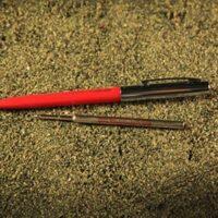 Rite in the Rain 57R red pen refill