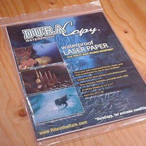 DuraCopy Waterproof 25pk