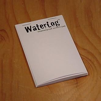 free waterproof notepads