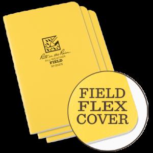 rite in the rain 351fx field notebook